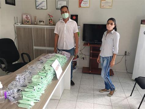 Nosso Rio Distribuidora doa mais de 600 máscaras de ...