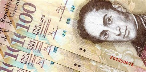 Not Worth a Penny: Venezuelan Bolívar Crumbles to Record Low