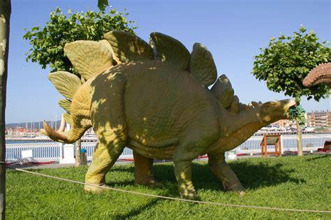 Notas curiosas, parque de dinosaurios | Planeta Curioso