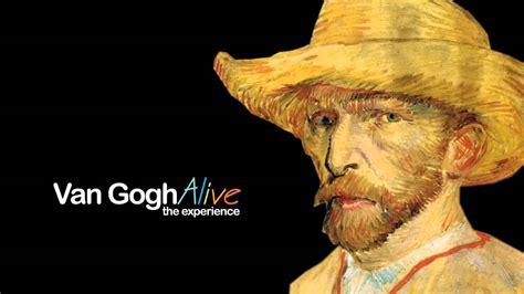 Notatnik kulturalny: Van Gogh Alive, czyli ostatnia okazja