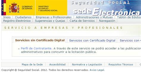 NOTESS: Notificaciones electrónicas de la Seguridad Social ...
