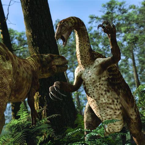 Nothronychus | Planet Dinosaur Wiki | FANDOM powered by Wikia