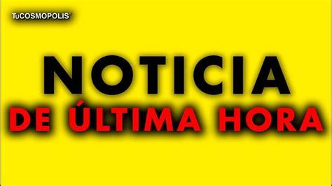 NOTICIA DE ÚLTIMA HORA HUAWEI DEMANDA a ESTADOS UNIDOS ...