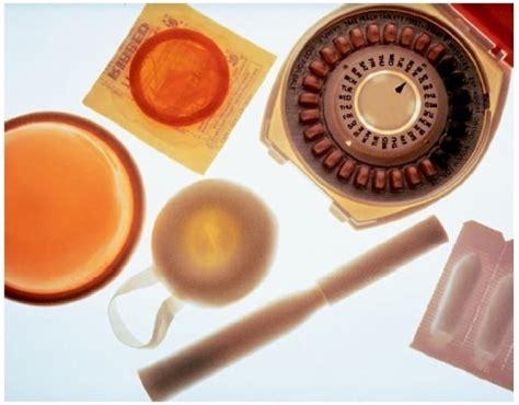 Noticia: Tres novedosos métodos anticonceptivos