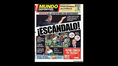 Noticias 27 Septiembre 2013 Principales Portadas Noticias ...