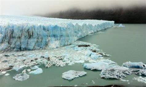 Noticias Ambientales Internacionales: Glaciares también ...