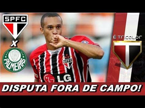 NOTICIAS ATUALIZADAS DO SÃO PAULO FC, MIRANDA DISPUTADO ...