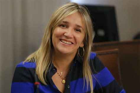Noticias Chile   Diputada  UDI  María José Hoffmann ...