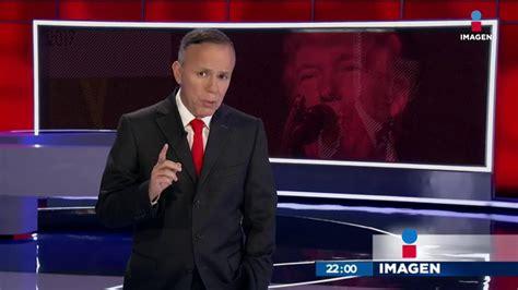 Noticias con Ciro Gómez Leyva  emisión: 2/feb/17  Imagen ...