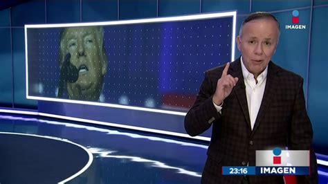 Noticias con Ciro Gómez Leyva | Programa completo 7/Dic ...