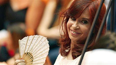 Noticias | Cristina trae suerte: jugaron su edad en la ...