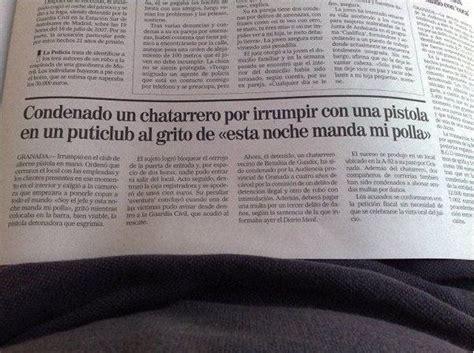 Noticias curiosas y graciosas | Gracioso, Humor en español ...