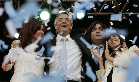 Noticias de Argentina: Ineficaces, soberbios y millonarios ...