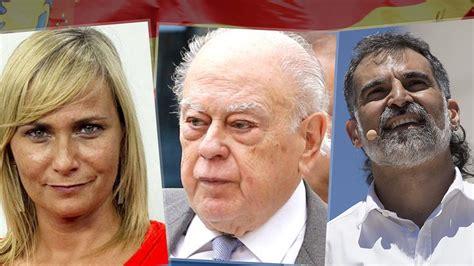 Noticias de hoy en España, lunes, 20 de noviembre de 2017