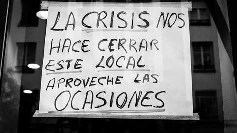 Noticias de Madrid: Liquidación por cierre, así murió el ...