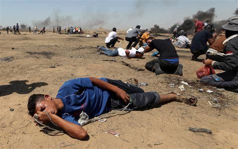 Noticias de Oriente Medio: Los palestinos muertos no ...
