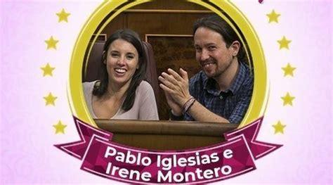 Noticias de Pablo Iglesias