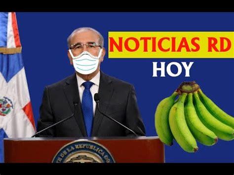 Noticias de Republica Dominicana hoy nacionales ...