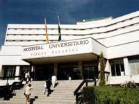 Noticias de Salud: El Hospital Vírgen Macarena aplica un ...