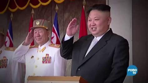 NOTICIAS DE ULTIMA HORA estados unidos y corea del norte ...