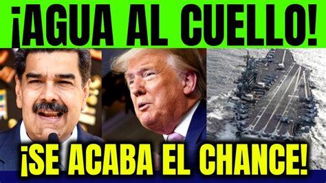 NOTICIAS DE VENEZUELA HOY 4 DE ABRIL 2020 MADURO ...