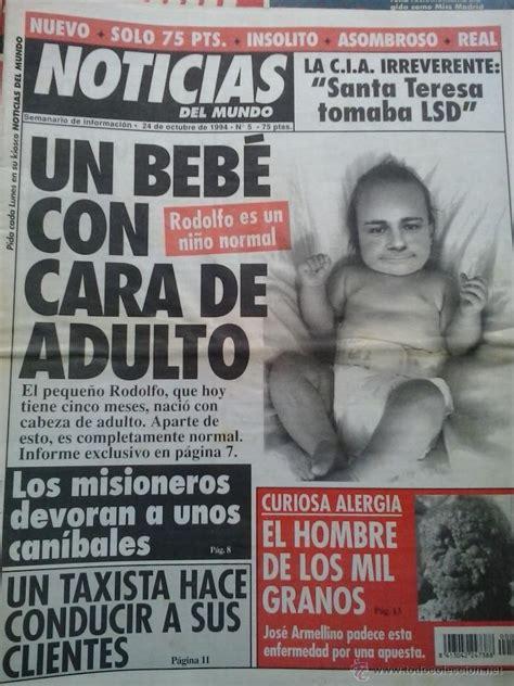 noticias del mundo 1994   Comprar Otras revistas y ...