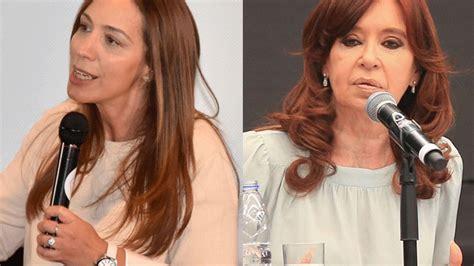 Noticias | La extraña alianza entre Cristina y Vidal