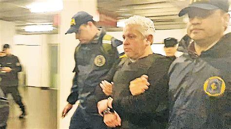 Noticias | La realidad política argentina como novela policial