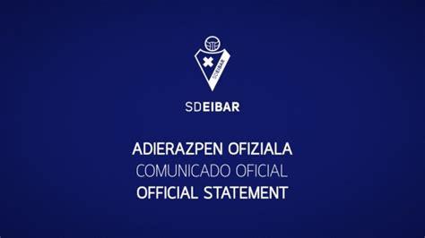 Noticias | SD Eibar   Web Oficial