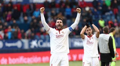 Noticias | Sevilla FC