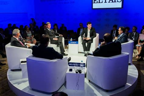 Noticias sobre Foro Económico Mundial   EL PAÍS