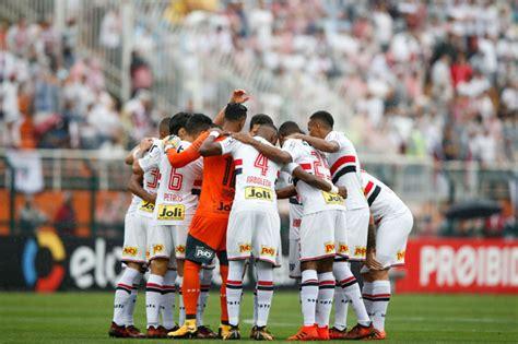 Notícias sobre São Paulo Futebol Clube | EXAME