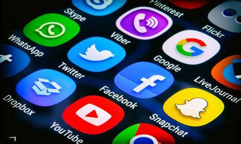 noticias tecnologia Redes sociales, plataforma esencial en ...