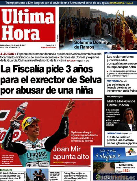 Noticias Ultima Hora El Diario   SEONegativo.com