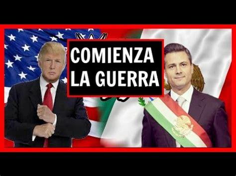 Noticias Ultimo Minuto EEUU: México dice adiós Estados ...