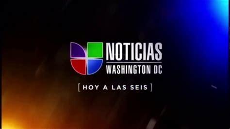 Noticias Univision Washington D.C. Open  With 2013 ...