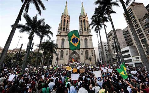 Noticias uruguayas: Brasil:  La frustración con las ...