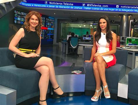 Noticieros Televisa on Twitter:  En vivo: Platicamos con ...