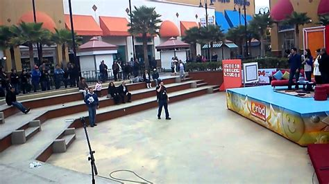 Notivisa buenos días en vivo macro plaza Tijuana   YouTube