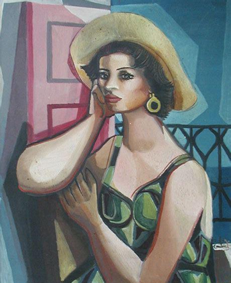 Noturno Literário: Pinturas Pré modernismo e Modernismo