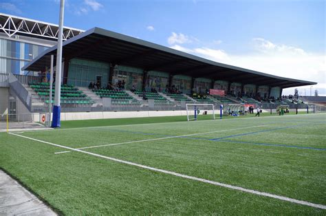 Nou Camp Municipal UE Cornellá – StadiumDB.com