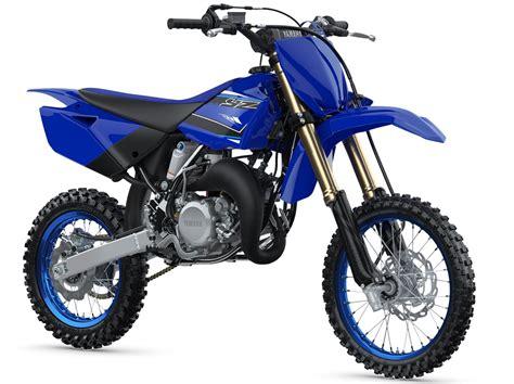 Nouvauté : Yamaha dévoile sa gamme YZ 2021 – Moto Station