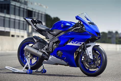 Nouveauté 2021 : Yamaha R6 RACE, uniquement en version non ...