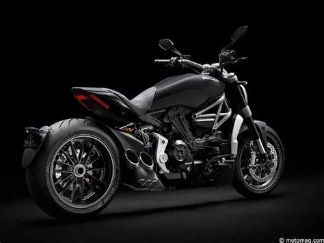 Nouveauté moto 2016 : Ducati XDiavel   Moto Magazine ...