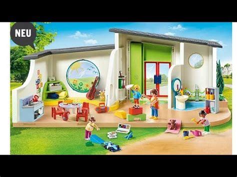 Nouveautés Playmobil 2020/2021 garderie   nounou   parc ...