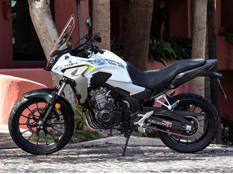 Nouvelle Moto Honda 2021