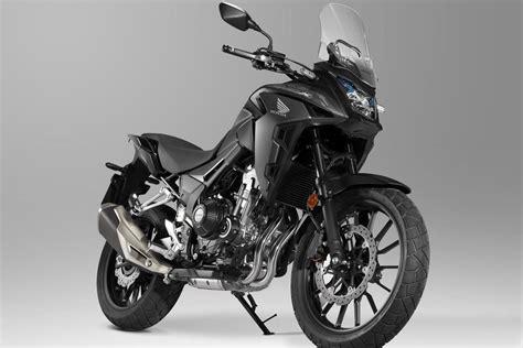 Nova Honda CB 500X 2020 tem patente registrada no Brasil ...