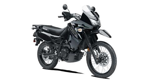 Nova Kawasaki KLR650 2022 retoma conceito trail ...