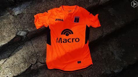 Nova terceira camisa do Tigre 2018 Joma   Mantos do Futebol