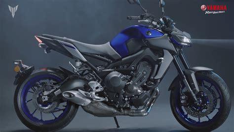Nova Yamaha MT 09 2020   VivoComMoto